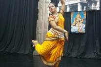 BhaskareeyamPic- Odissi