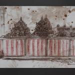 Sri Veerama Kaliamman Temple - Serangoon Road – 2012_3_3